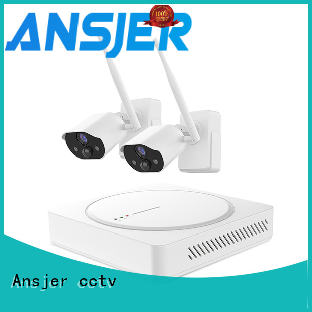 smart home monitoring system battery manufacturer for surveillance