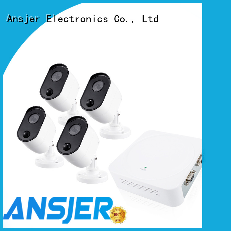 electric best 1080p security camera system motion supplier for office