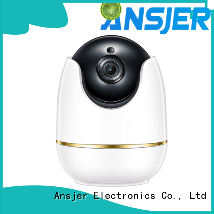 Ansjer cctv outdoor ip cctv camera wholesale for office
