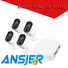 electric 1080p cctv camera system alert supplier for surveillance