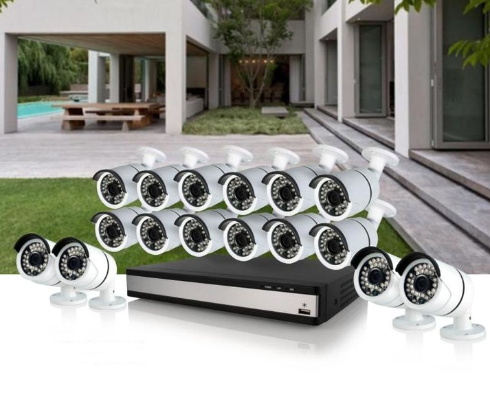 Ansjer-What are the functions of an IP CCTV camera