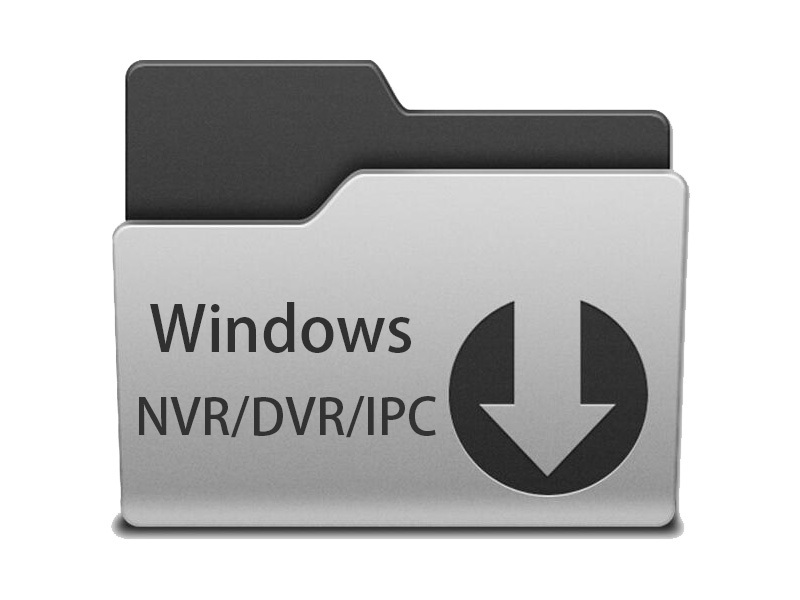 NVR-DVR-IPC  Windows