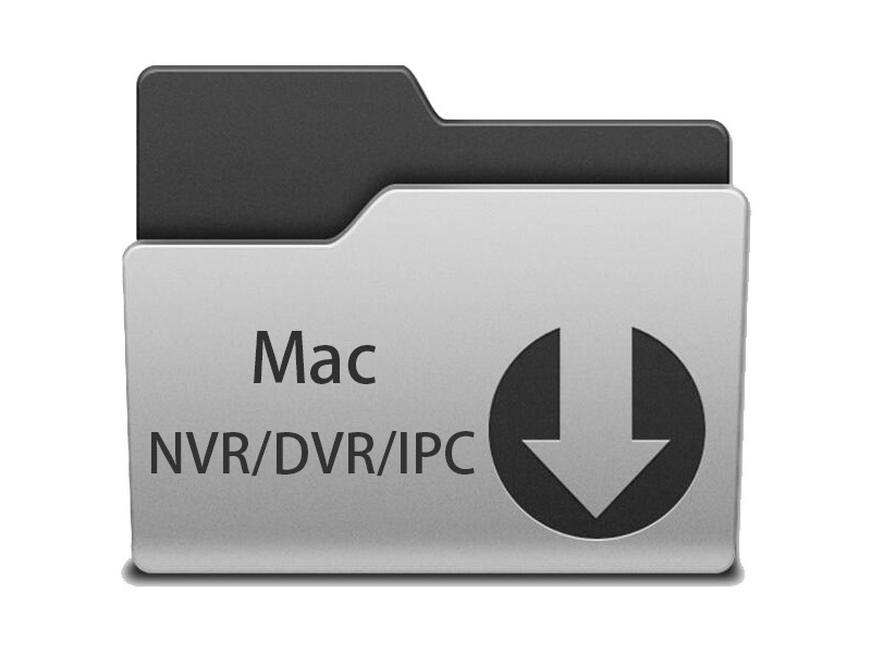 NVR-DVR-IPC Mac