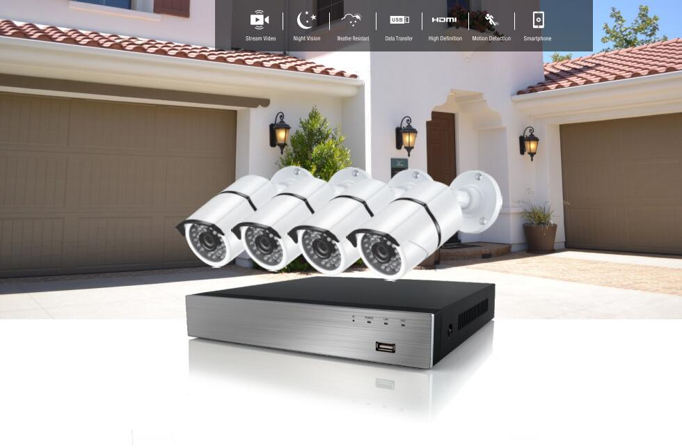 Ansjer-Tips To Choose A Wireless Outdoor Surveillance Camera