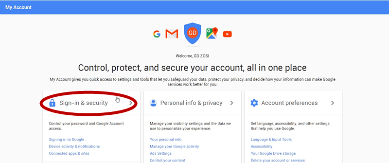 Ansjer-How To Use A New Gmail Account To Set Dvr Mail Alarms-2