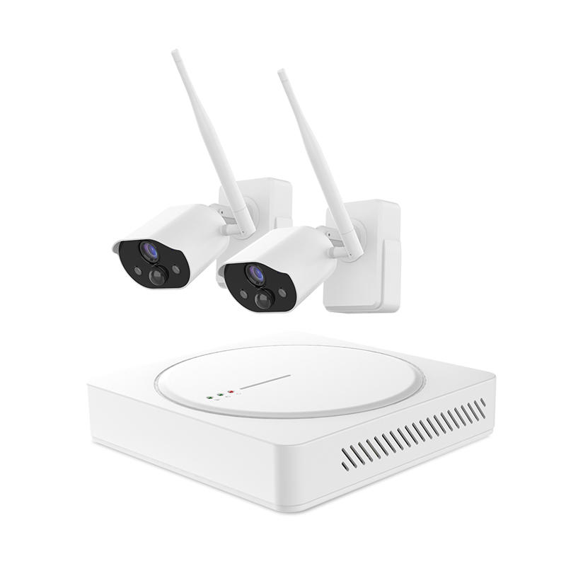Ansjer cctv best smart home security system supplier for office-1