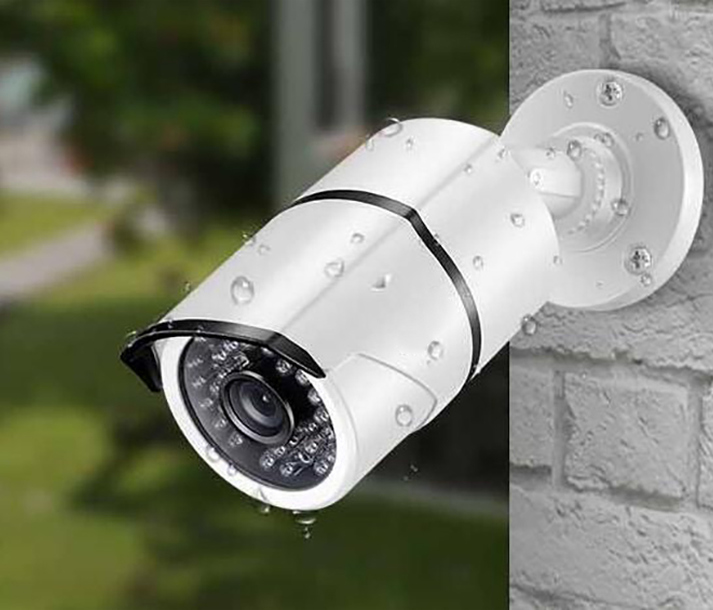 Ansjer cctv-How to choose the best video security camera system for my business