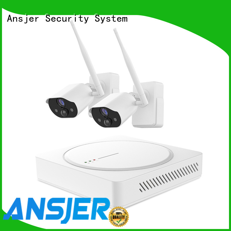 best smart home security system indoor series for surveillance