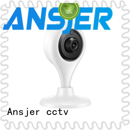 Ansjer cctv night wireless ip camera outdoor supplier for surveillance