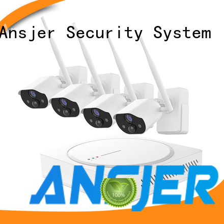 smart home security audio series for indoors or outdoors