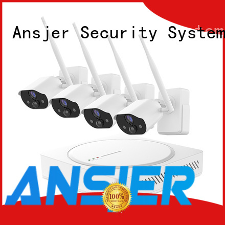 high quality simply smart home security hd manufacturer for office