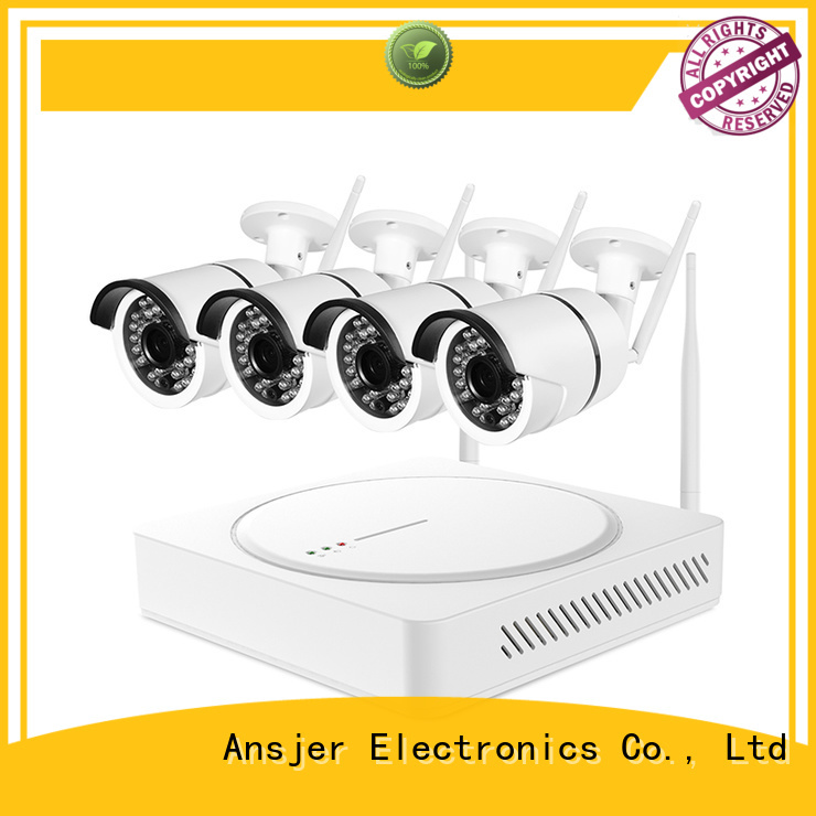 wireless cctv camera system supplier for home