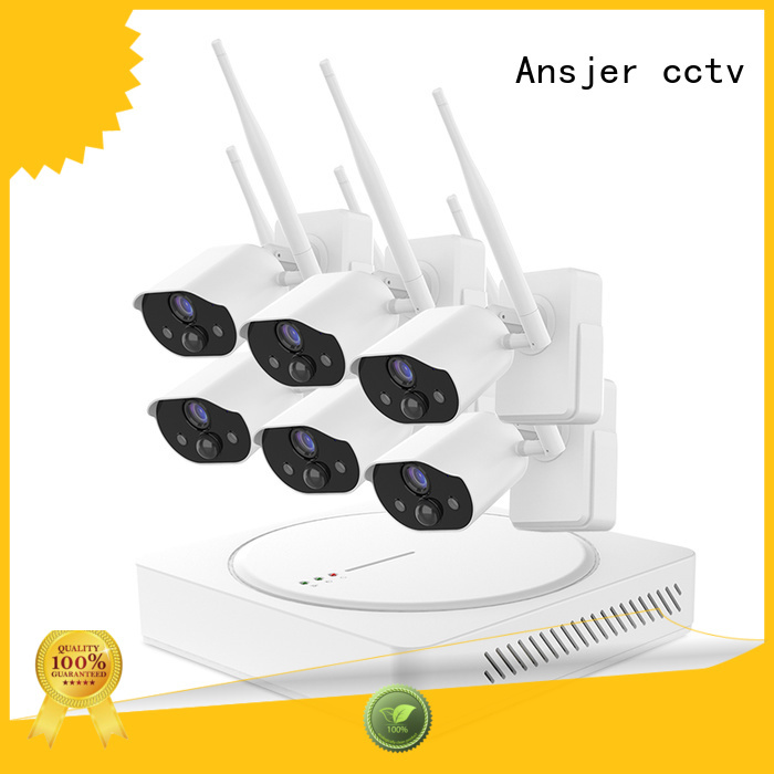 high quality smart home security system wholesale for office