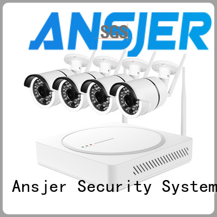 high quality outdoor wireless security camera system motion wholesale for home