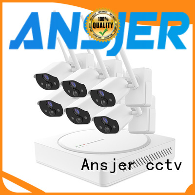 high quality smart home monitoring system audio manufacturer for office