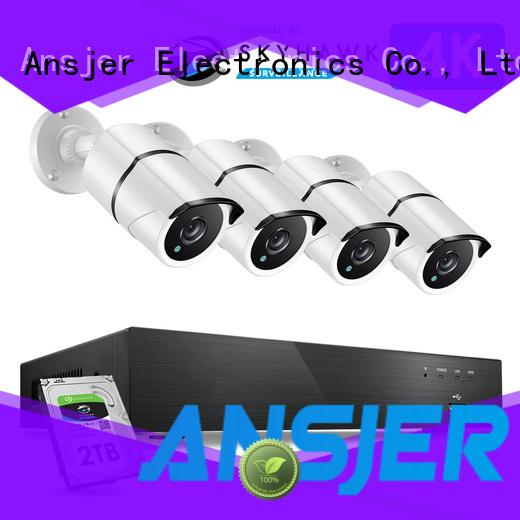 4k surveillance camera system surveillance manufacturer for surveillance