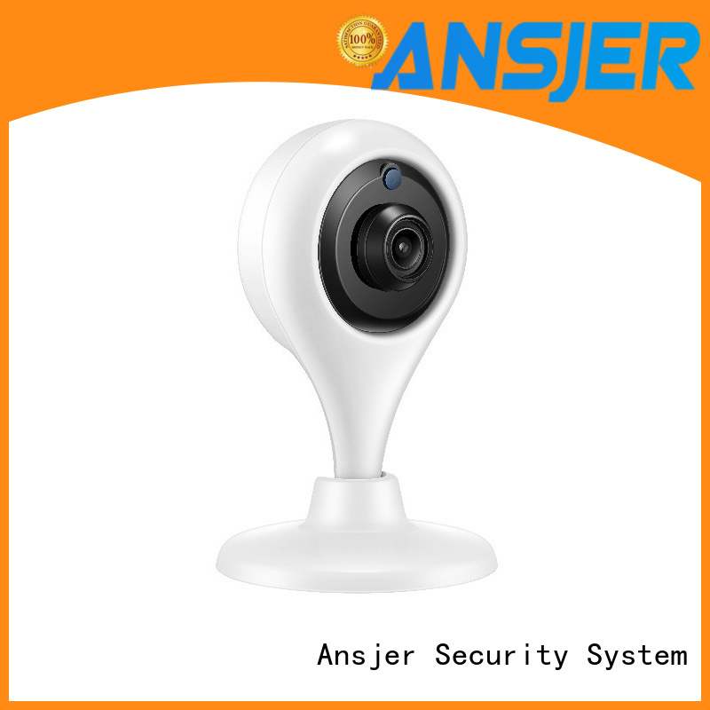 Ansjer cctv wifi ip camera series for indoors or outdoors