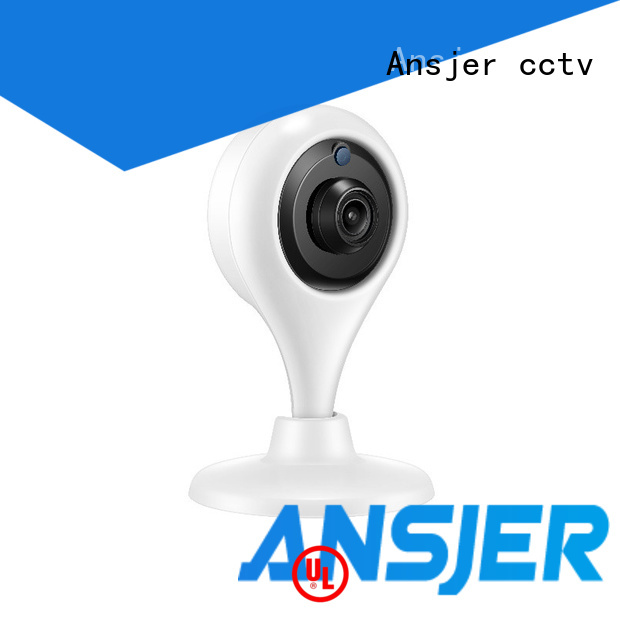 Ansjer cctv high quality ip camera wifi wholesale for home