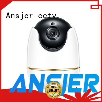 Ansjer cctv ip cctv camera series for office