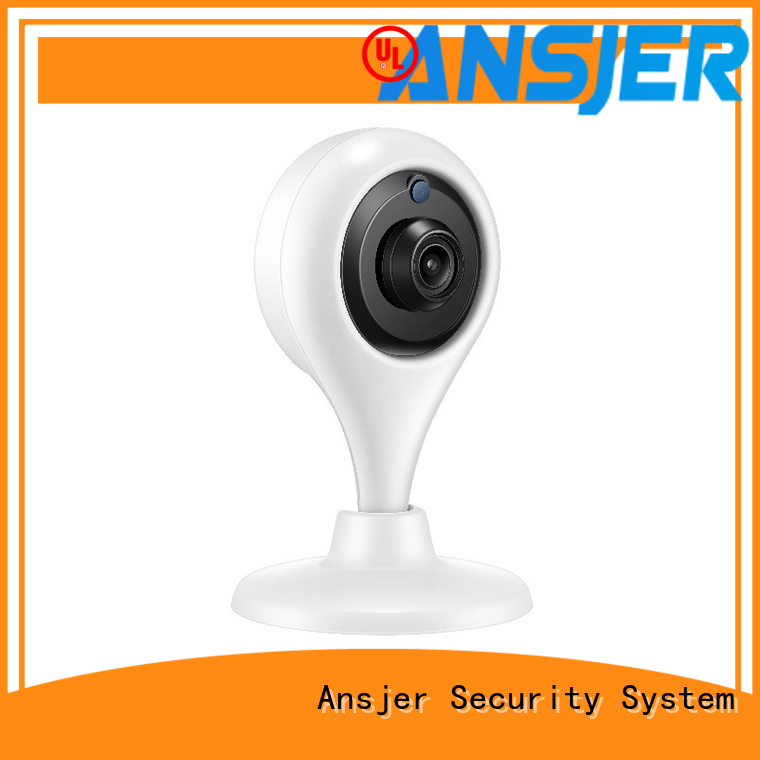 Ansjer cctv cameras wifi ip cctv camera series for office