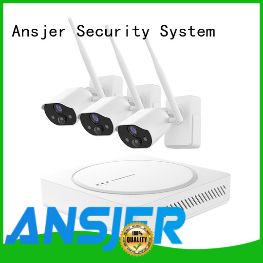 smart home security free manufacturer for home