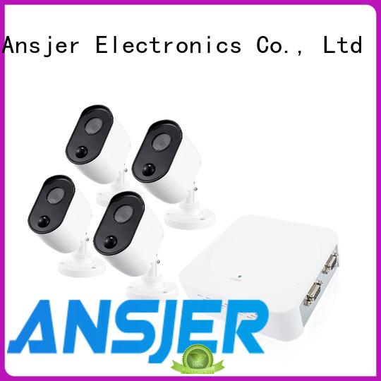 durable 1080p cctv camera system vision manufacturer for office