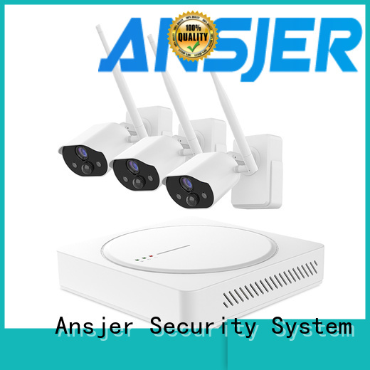 simply smart home security nvr manufacturer for office
