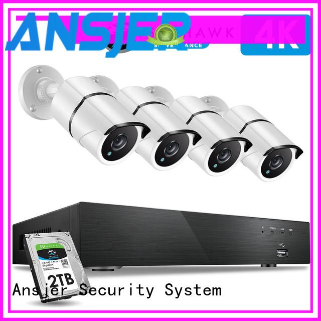 best 4k security camera system surveillance wholesale for surveillance