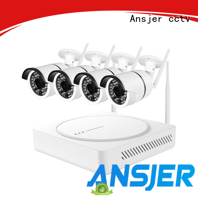 durable wireless cctv system alert wholesale for home