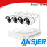 electric wireless cctv system viewing series for home