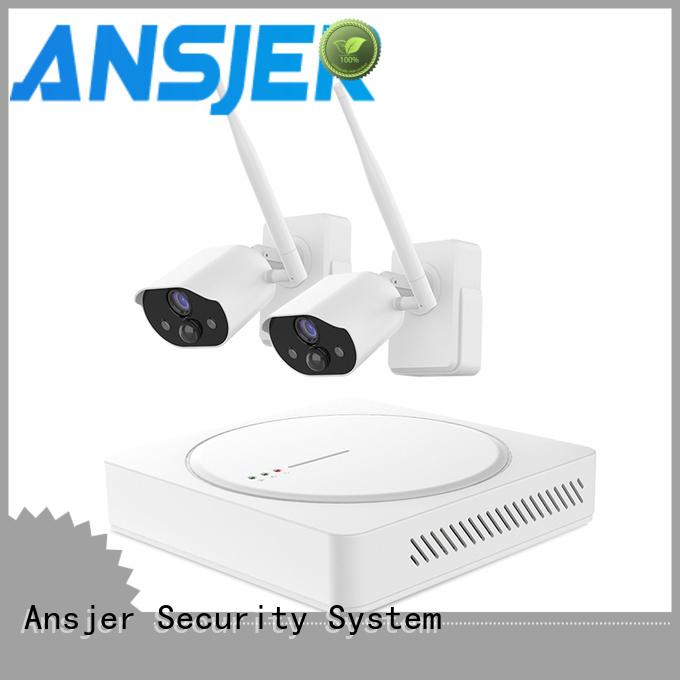 high quality smart home surveillance range supplier for home