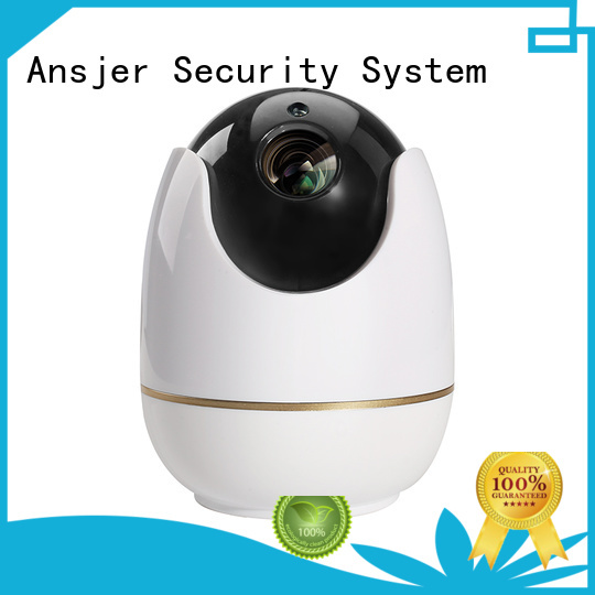 360 degree camera wifi ip hd for home Ansjer cctv