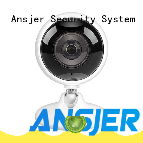 Ansjer cctv durable home security ip camera supplier for home