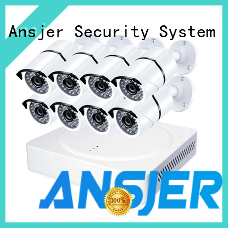 high quality best 1080p security camera system hd manufacturer for indoors or outdoors