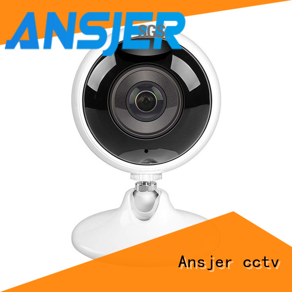 Ansjer cctv security best outdoor ip camera series for indoors or outdoors