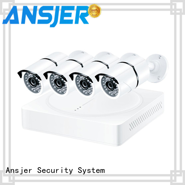 electric security camera system 5mp internet supplier for surveillance