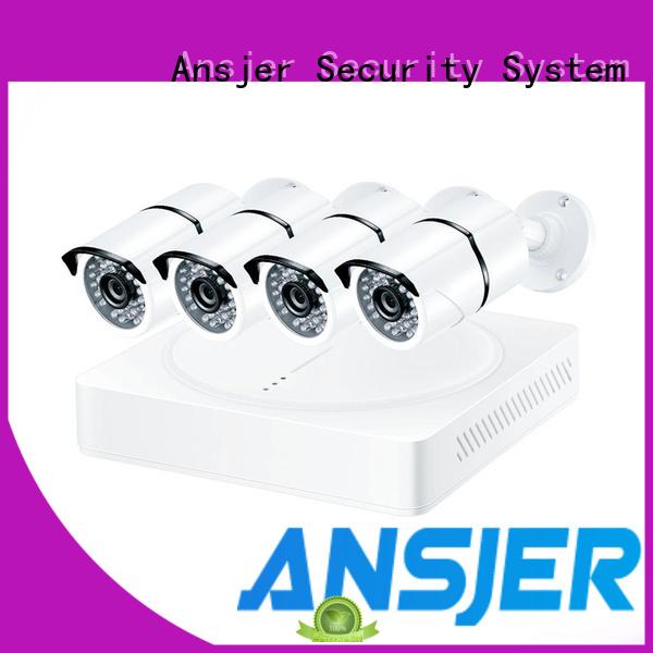 security 4k surveillance system home series for surveillance
