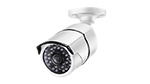 Ansjer-Ansjer 4CH 1080P H264 POE NVR Security System 20MP Surveillance Bullet Camera-2