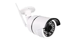 Ansjer-Ansjer H265+ 4CH 2K Wireless NVR Surveillance Camera System with 50MP Wireless IP Camera-2