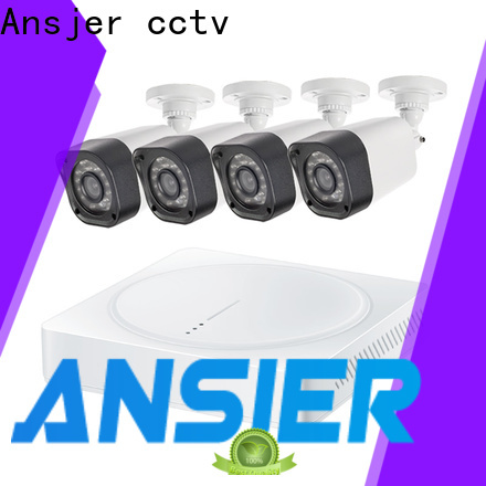 high quality best 720p security camera system cameras with night vision for surveillance