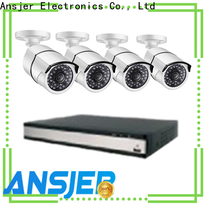 1080p poe surveillance wholesale for office