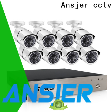 high quality nvr 5mp vision supplier for indoors or outdoors