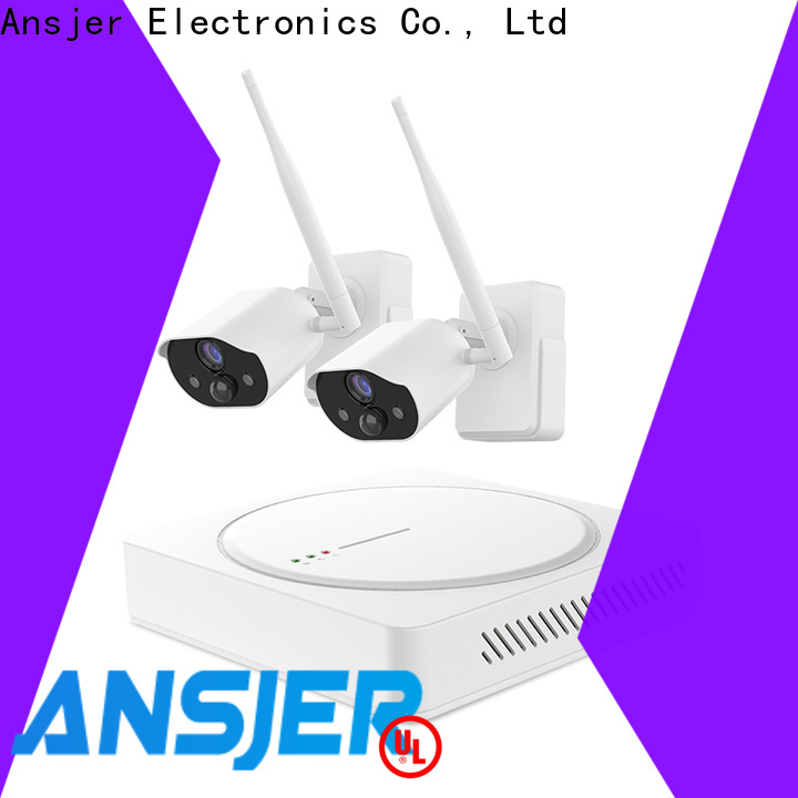 high quality smart home security system detection supplier for surveillance