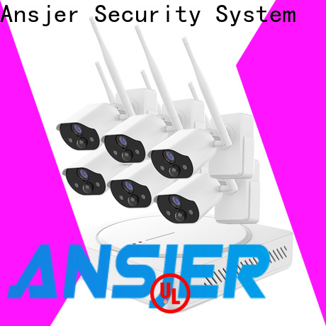 wire-free best smart home security system wirefree series for office