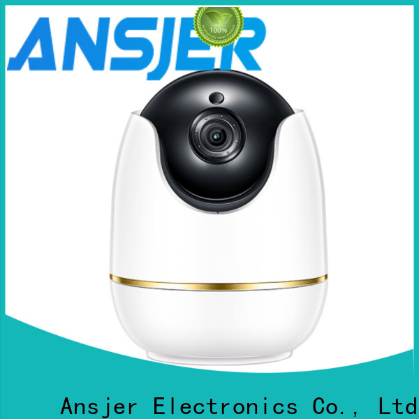 high quality wireless ip camera alarm wholesale for indoors or outdoors