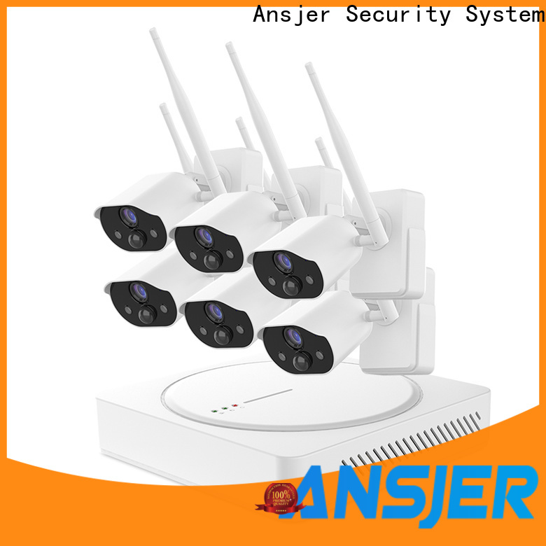 simply smart home security thermal supplier for office