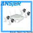 2k wireless security camera recorder manufacturer for surveillance