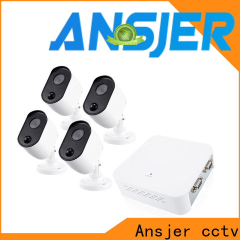 security 1080p surveillance system recorder wholesale for home