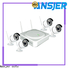 high quality 5mp wireless security camera internet supplier for surveillance