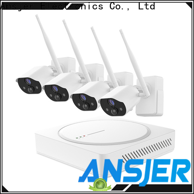 security best smart home security system motion series for surveillance